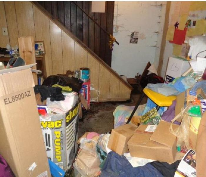 Building Services Are you MOVING? Too much CLUTTER? SERVPRO of Buffalo-Tonawanda provides content removal.