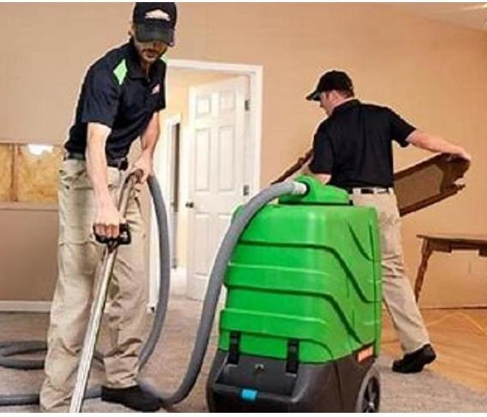 Cleaning Carpet Cleaning