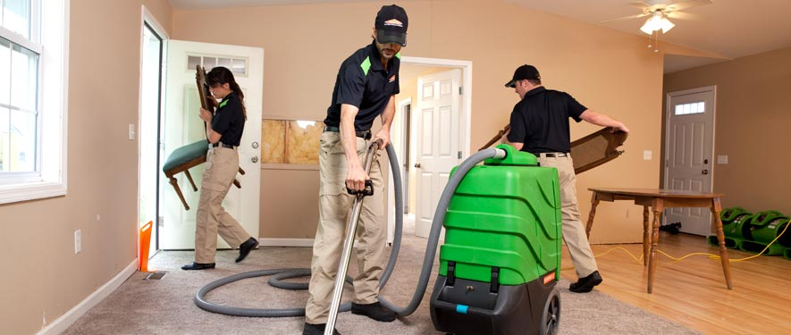 North Buffalo, NY cleaning services
